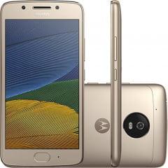 PRODUTO TESTE - Smartphone Moto G 5 - PODE EXCLUIR